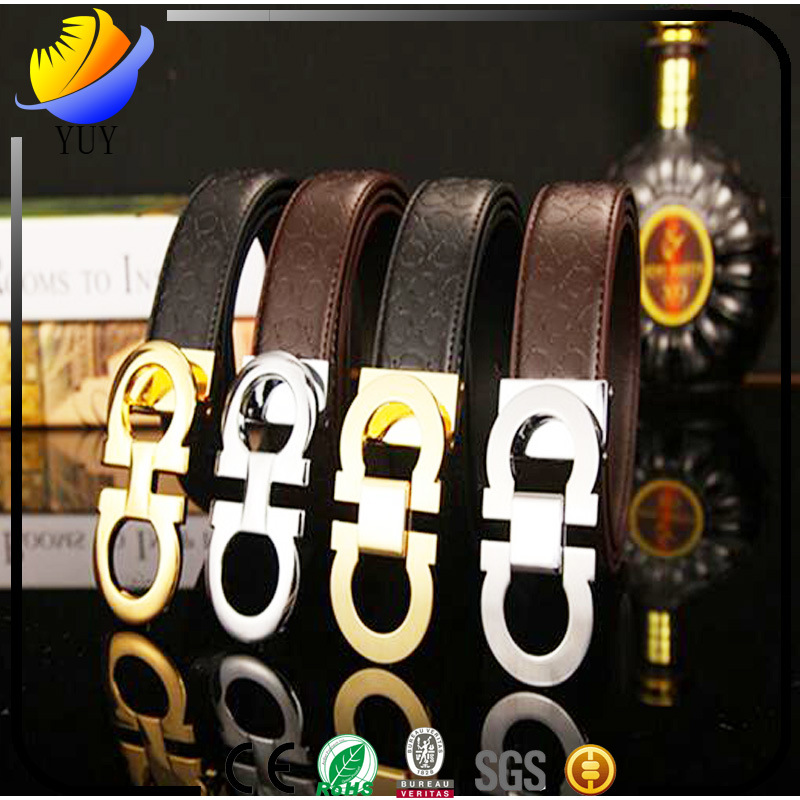 Factory Wholesale Fashion Casual Design Leather Belt