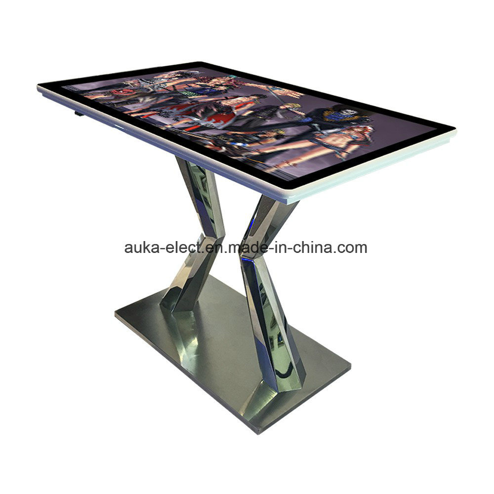 Android/ Windows System Interactive LCD Digital Signage Kiosk