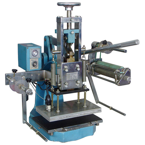Full Set Hot Stamping Machine