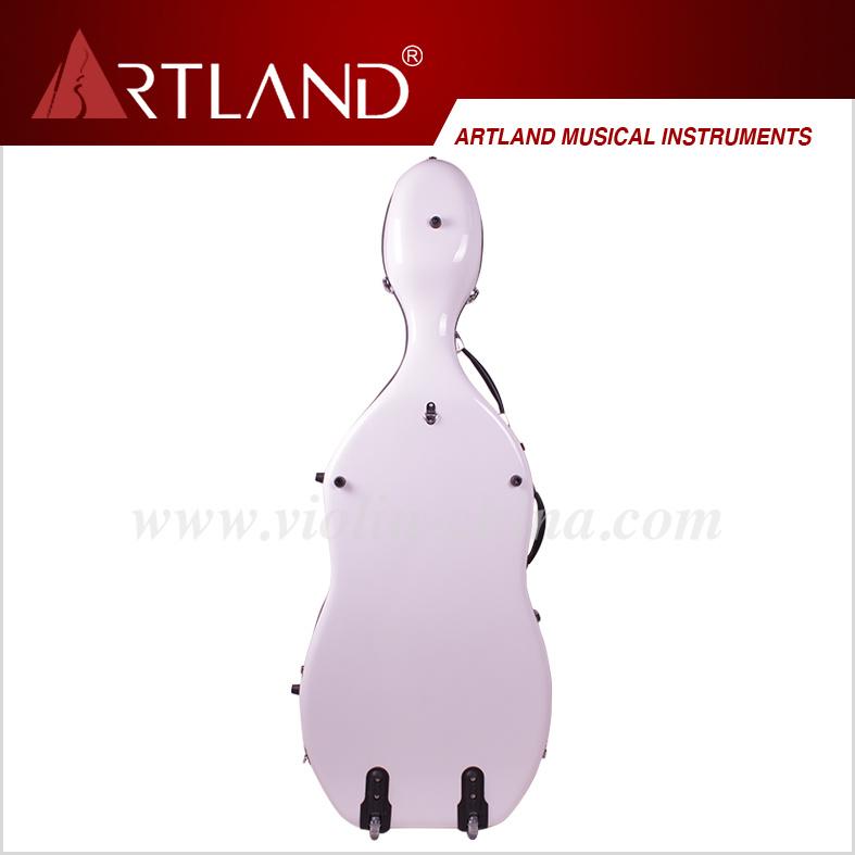 Fiber Glass Cello Case (CSC001F)
