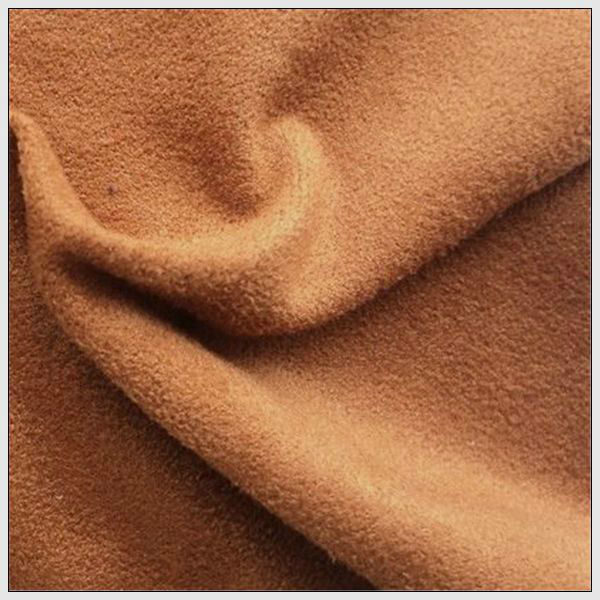 100% Polyester Upholstery Suede Fabric for Sofa and Hometextile