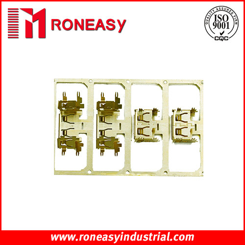 OEM and ODM Custom Metal Samping Die for USB Electronic Parts