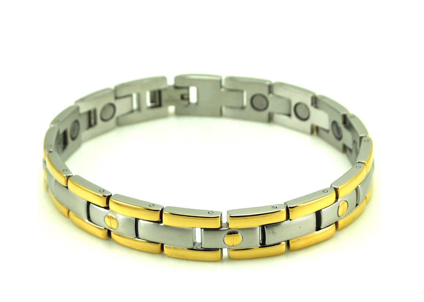 Top Quality Trendy Magnetic Jewelry (CP-JS-BL-131)