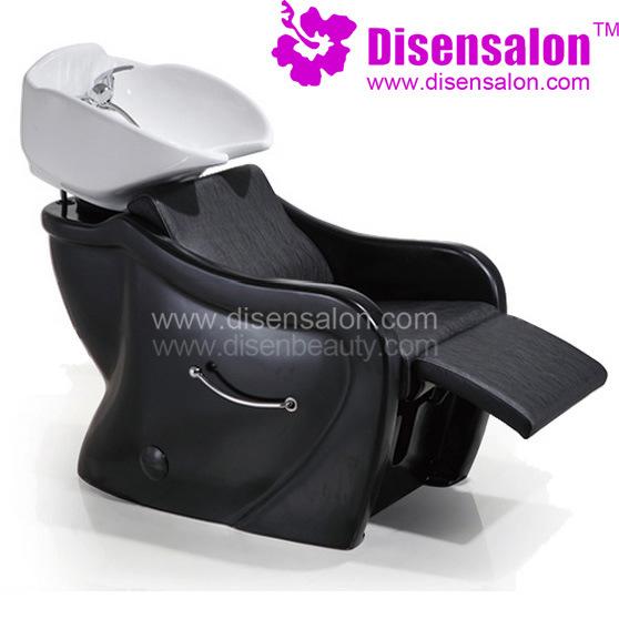 Comfortable High Quality Hair Beauty Salon Furniture Shampoo Chair (C586-1)