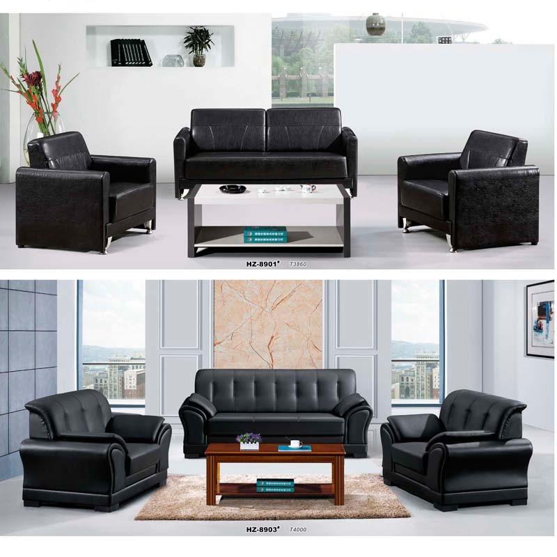 home furniture Luxury sofa in sitting room