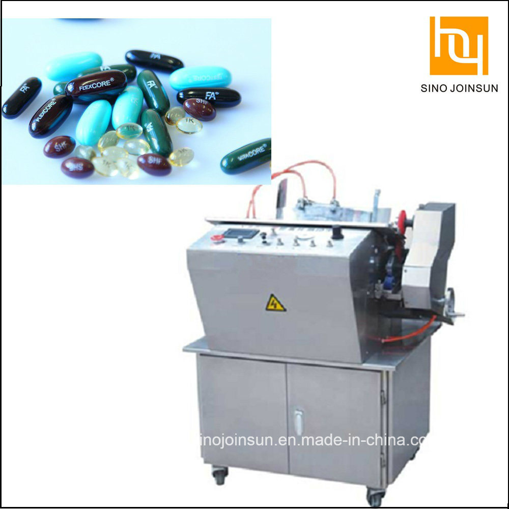 Ysz-a Chocolate Beans Printing with Sorting Function Machine
