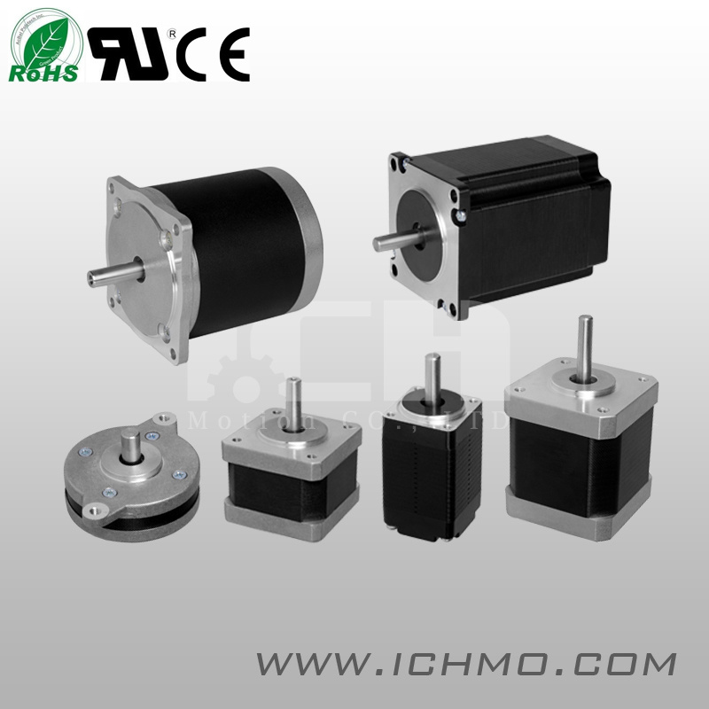 Hybrid Stepper Planetary Gear Motor (H281-1) with Accuracy