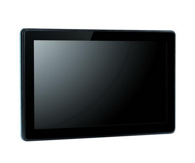 "Interactive Kiosk Design, 17"" 19"" 22"" Capacitive Touch Screen Monitor, Manufacturer Price, Ce FCC Quality, VGA+DVI+HDMI Port"