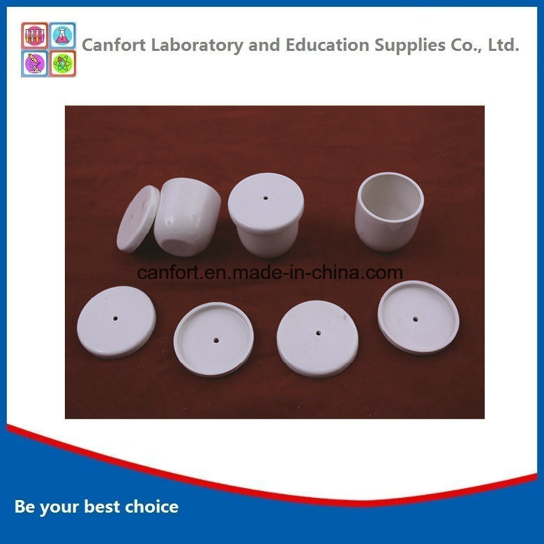 Factory Supply Porcelain Roga Crucible