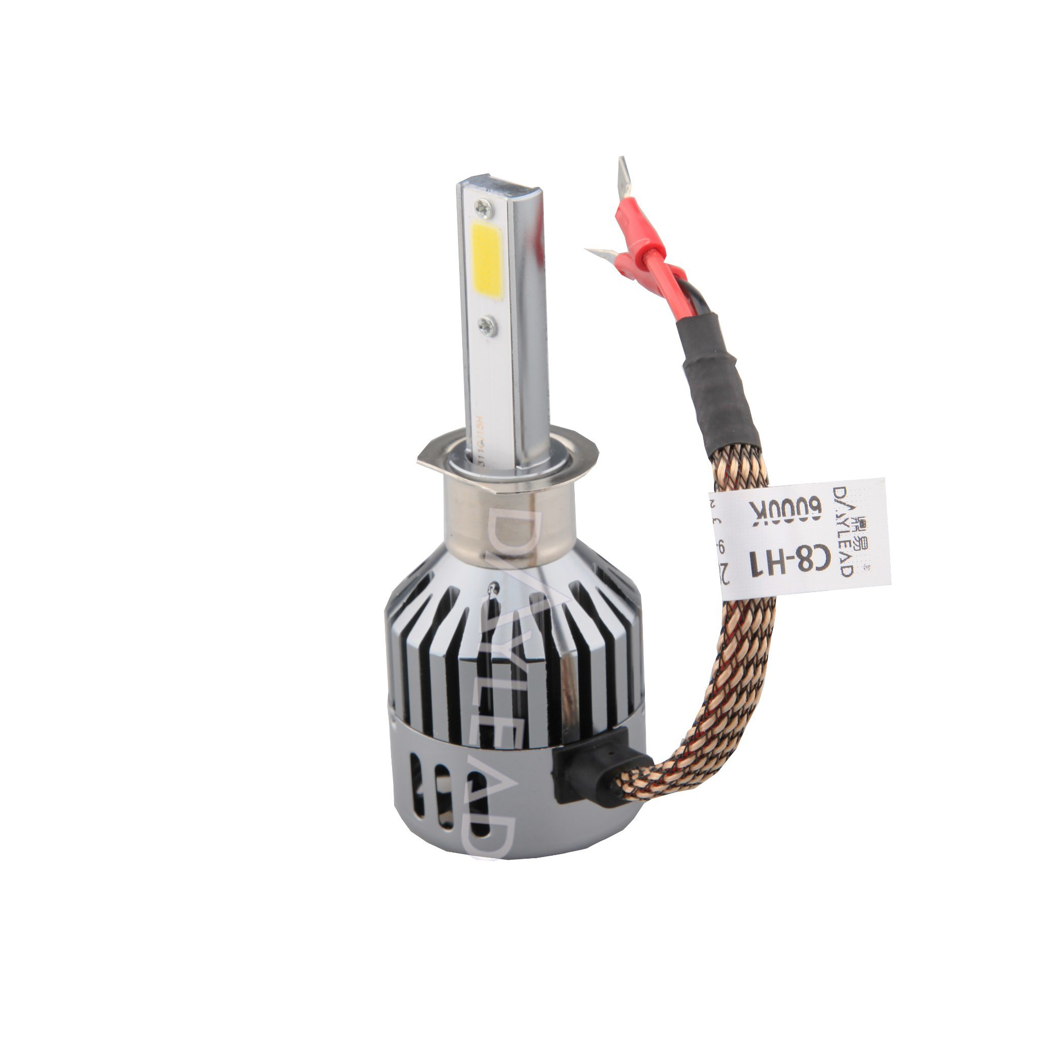 H1 Auto LED Headlight Conversion Kit with The Best Price