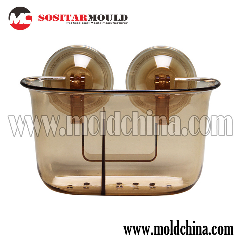 Good Quality Plastic Injection Moulded Product