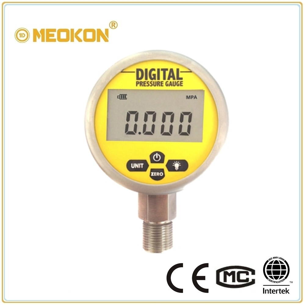 MD-S280 Digital Pressure Gauge