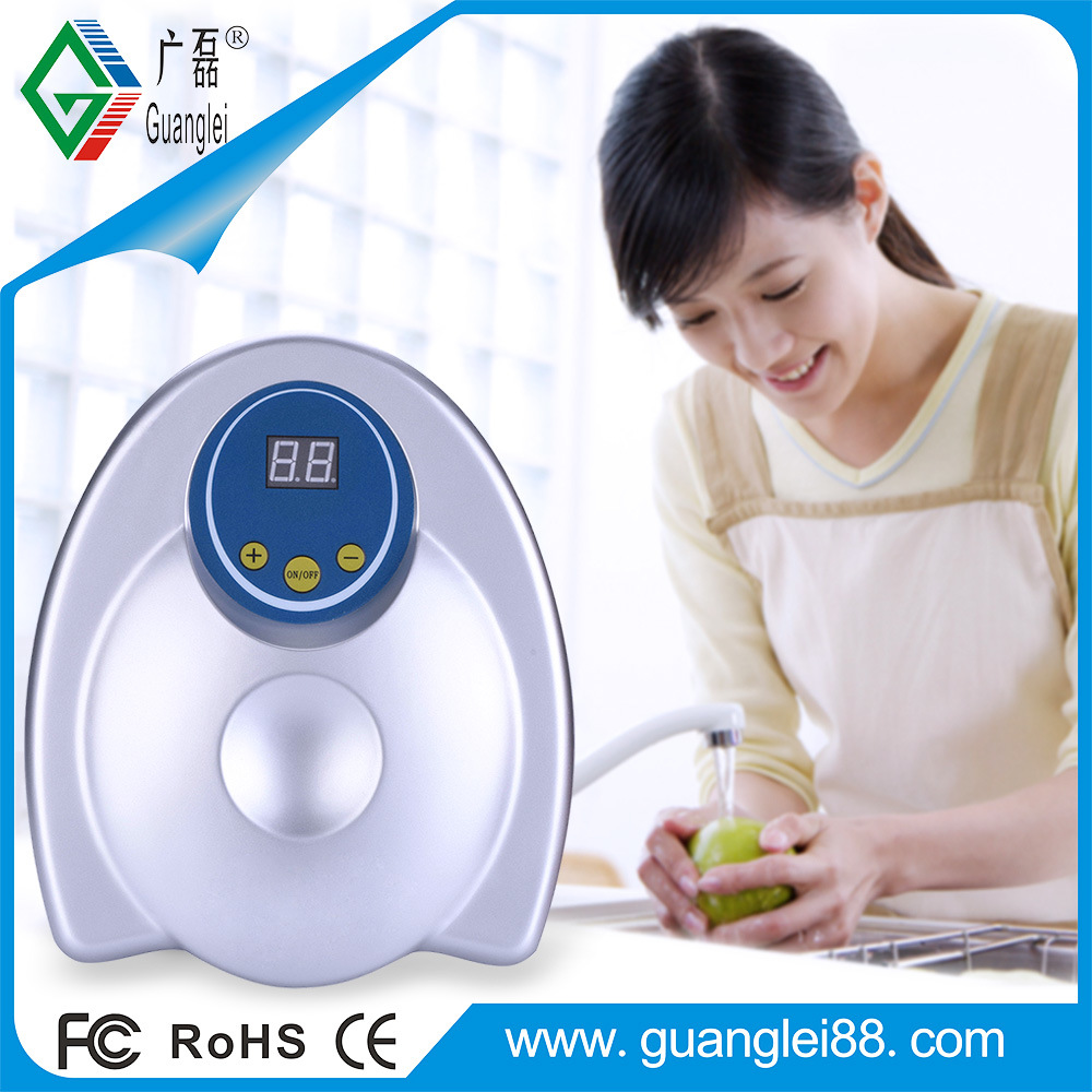 Water Ozone Purifier Gl-3188 Ozone Generator for Home