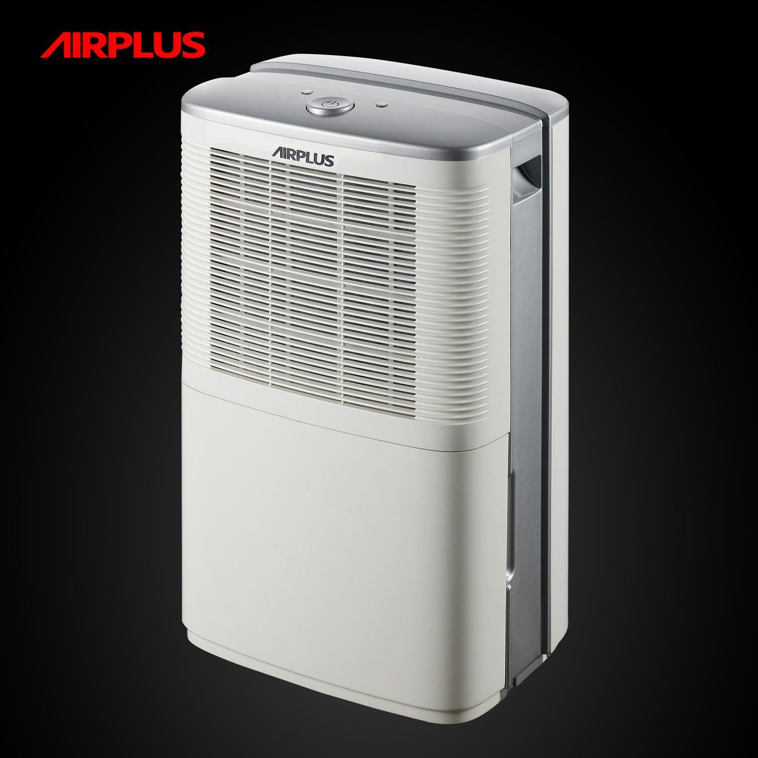 3.8L Tank Mechanical Dehumidifier for Home 180W (AP10-101EM)
