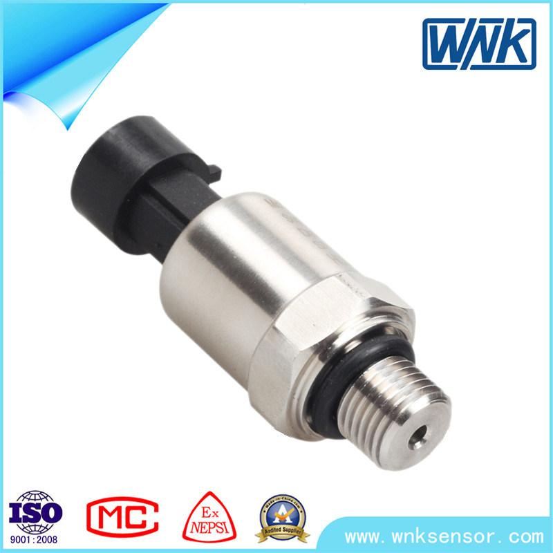 4~20mA/Spi/I2c/0.5-4.5V Air Water Digital Pressure Sensor Transducer for Air Conditioning/Pump/Compressor