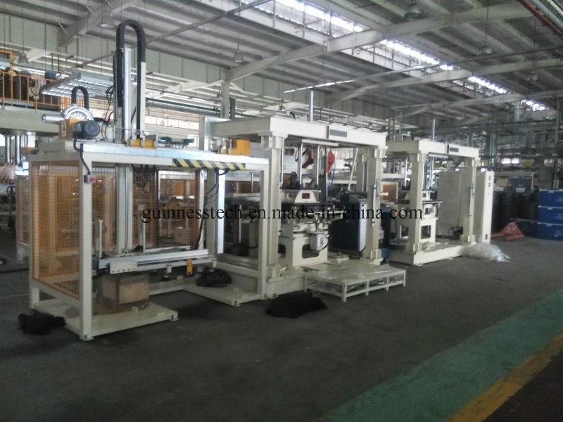 Automatic Car Interior Door Edging Equipment Production Line