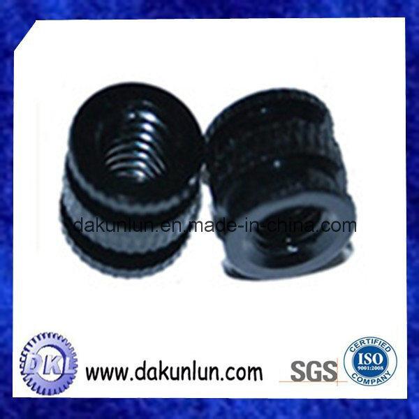 OEM Different Kind of Plastic Knurled Nut