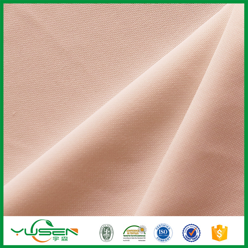 Polyester/Nylon/Spandex Knit Fabric, Interlock/Pique Fabric Hot Sales