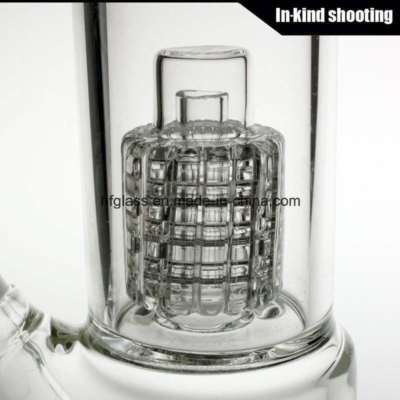 in Stock Glass Smoking Pipe Mobius Glassworks Bubbler Matrix Water Heady Tobacco