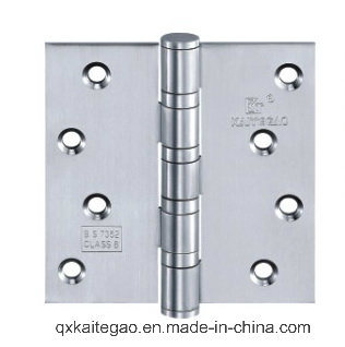 Stainless Steel Satin Finish Bearing Door Hinge (3044--4BB/2BB)