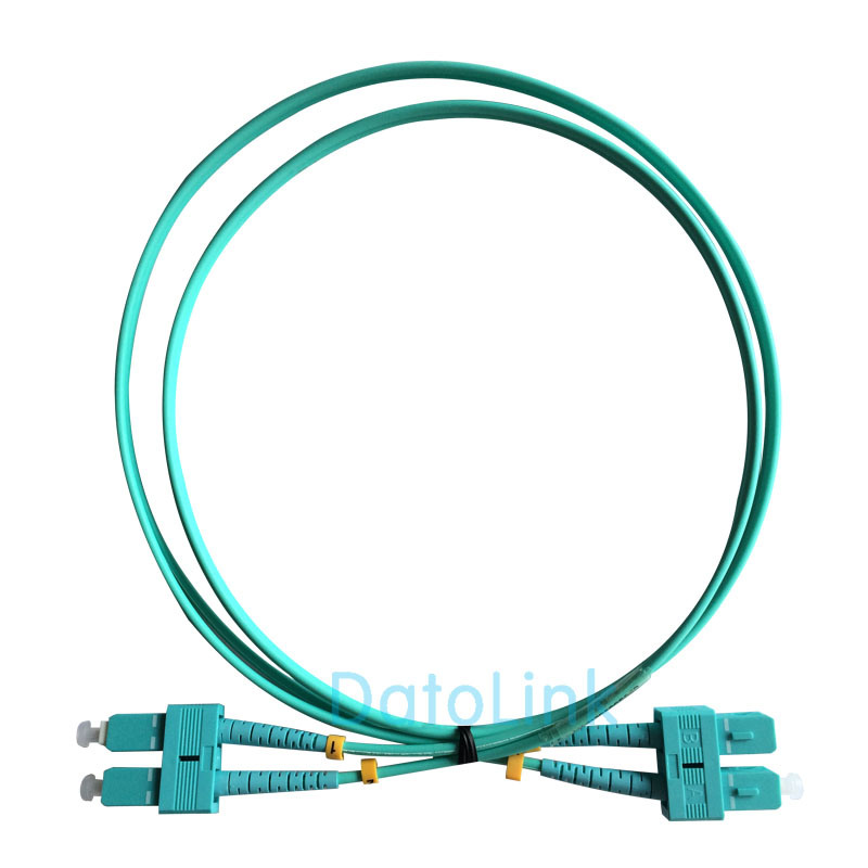 Om3 Optical Fiber Patch Cord