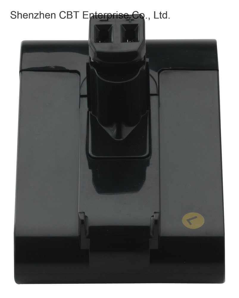 OEM Vacuum Cleaner Battery for Dyson DC31, DC35, DC44 Animal 22.2V