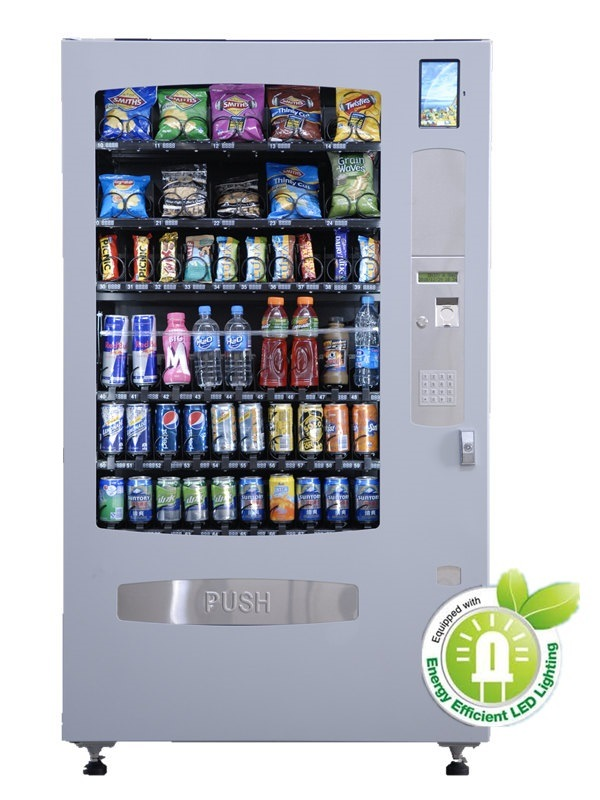 High Quality Vending Machine China Manufacturer (VCM5000L)