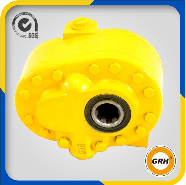 Pto Hydraulic Gear Oil Pump for Dump Truck