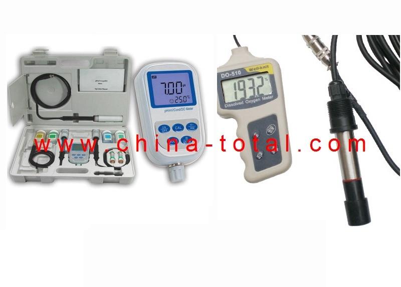 pH Meter, pH Monitor, pH Controller, TDS Meter
