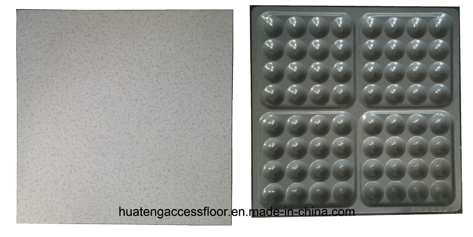 Antistatic Access Floor for Computer Room