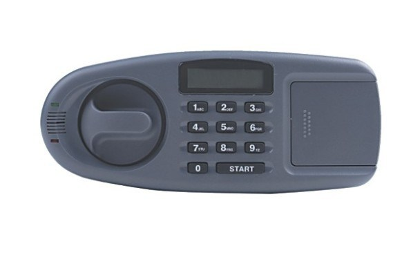 Fireproof Digital Lock (SJ8335)