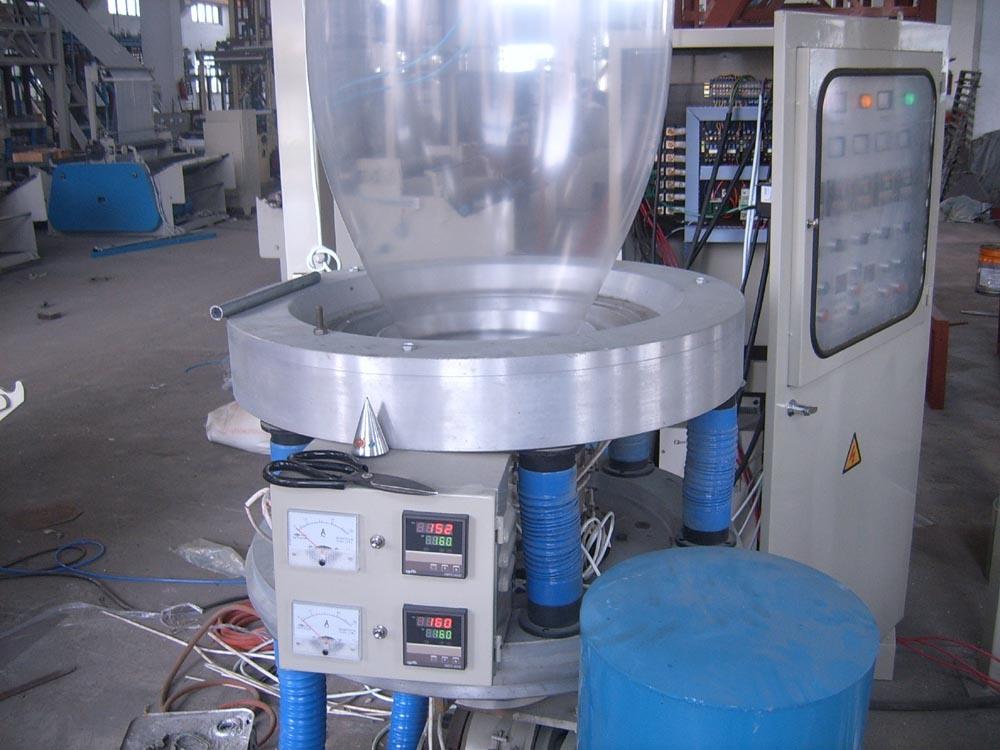 Hero Brand PE Rotary Head Extruder Film Blowing Machine (SJ-B)