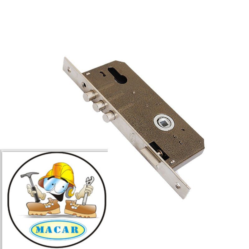 Hot Sale Door Lock Body China Supplier