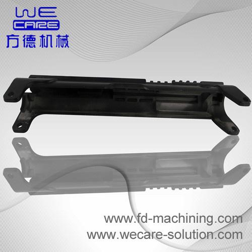 Customized Sand Casting Ductile Iron Fcd45
