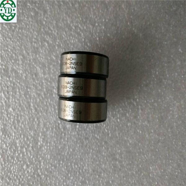 608RS Bearing Japan NACHI Z3V3 Zv3 608 2RS Ball Bearing
