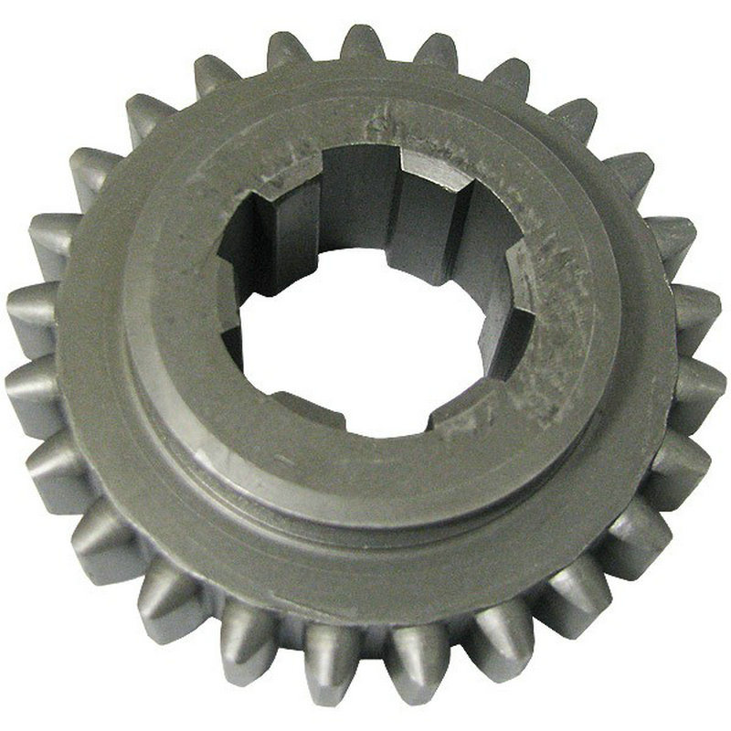 Hardened Steel Tractor Transmission Reverse Gear