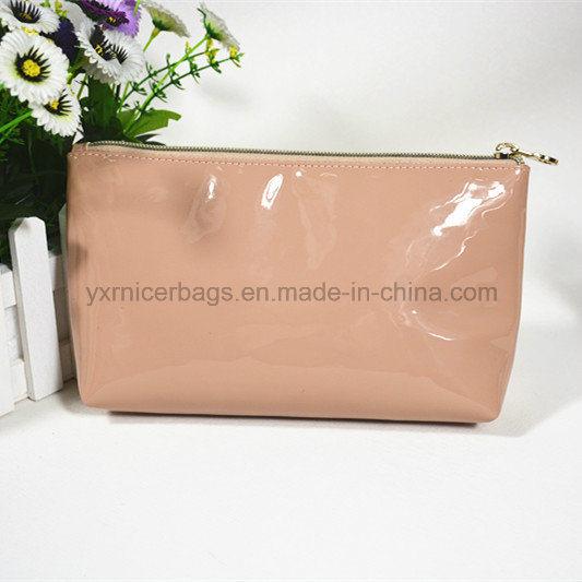 2016 Latest Pink Makeup Bag