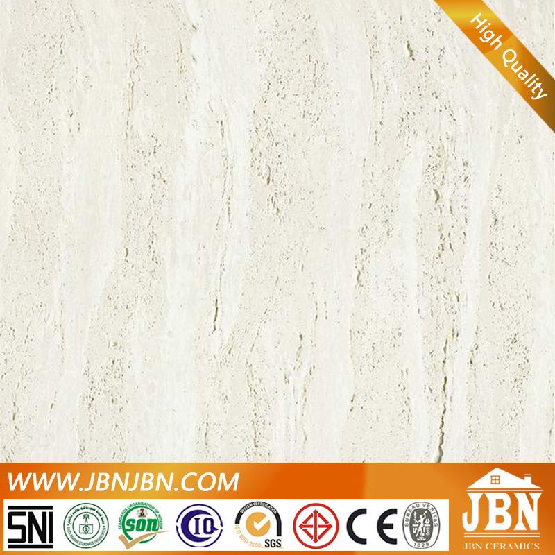 Travertino Matt Finish Porcelain Wall Tile with Size 600X1200 (J12E42M)