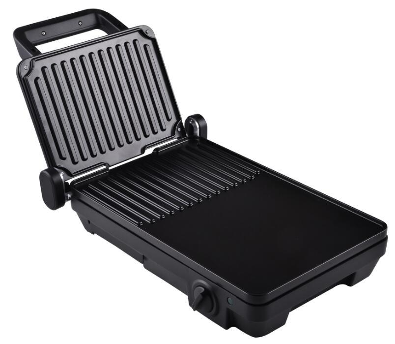 Indoor Multifunctional Table Electric Grill