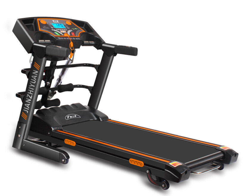 Healthmate Home 1.5HP Fitness Running Machine Motorized Treadmill (HSM-MT10)