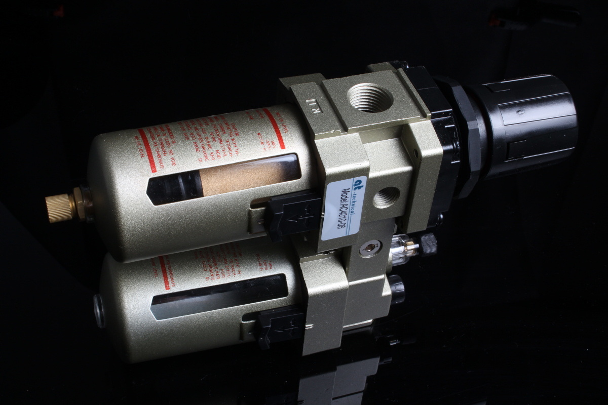 AC4010-06 Air Treatment Uint Source