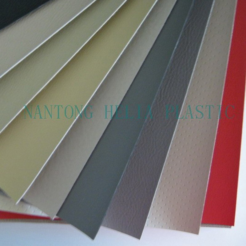 PU Top Synthetic Automobile Leather
