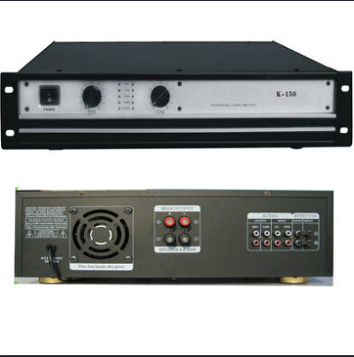 500W Professional Power Amplifier for Home/KTV (F3)