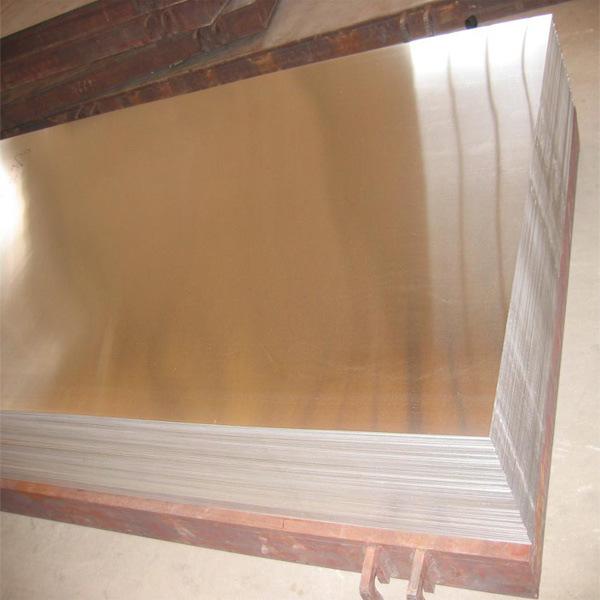 DC Aluminum Sheet for Machinery (1050 1060 1070 1100 1200 1235)