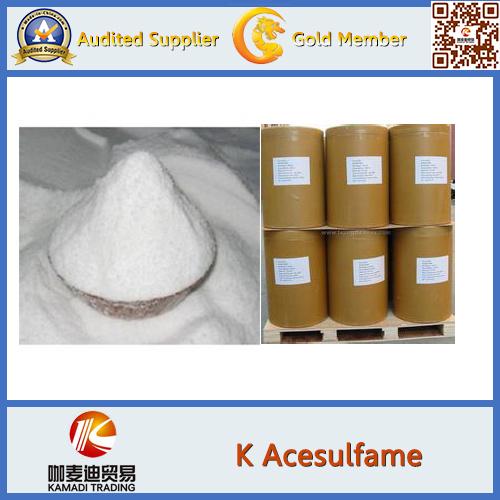 Sweetener Acesulfame Potassium Ace K