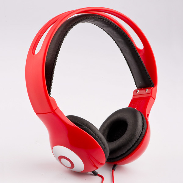 New Developed Fashion Headphone Wired Headphone Stereo Headphone (HQ-H525)