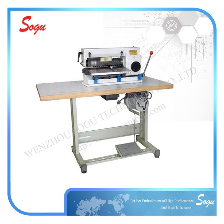 Xb0127 Leather Strip Cutting Machine