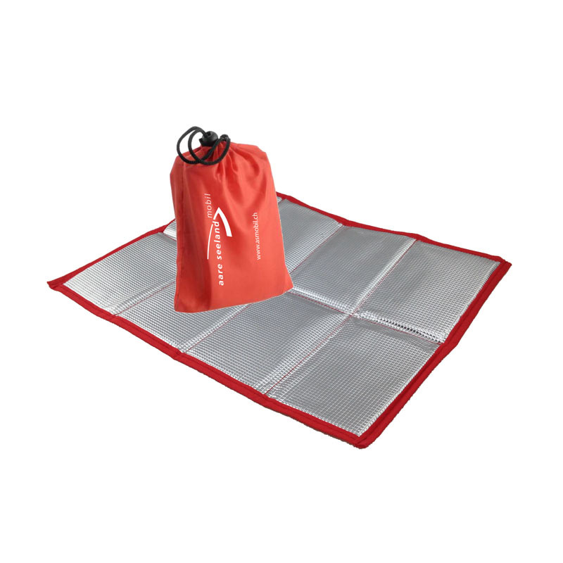 8 Panel Stadium Cushion Sport Event Foldable Seat Cushion