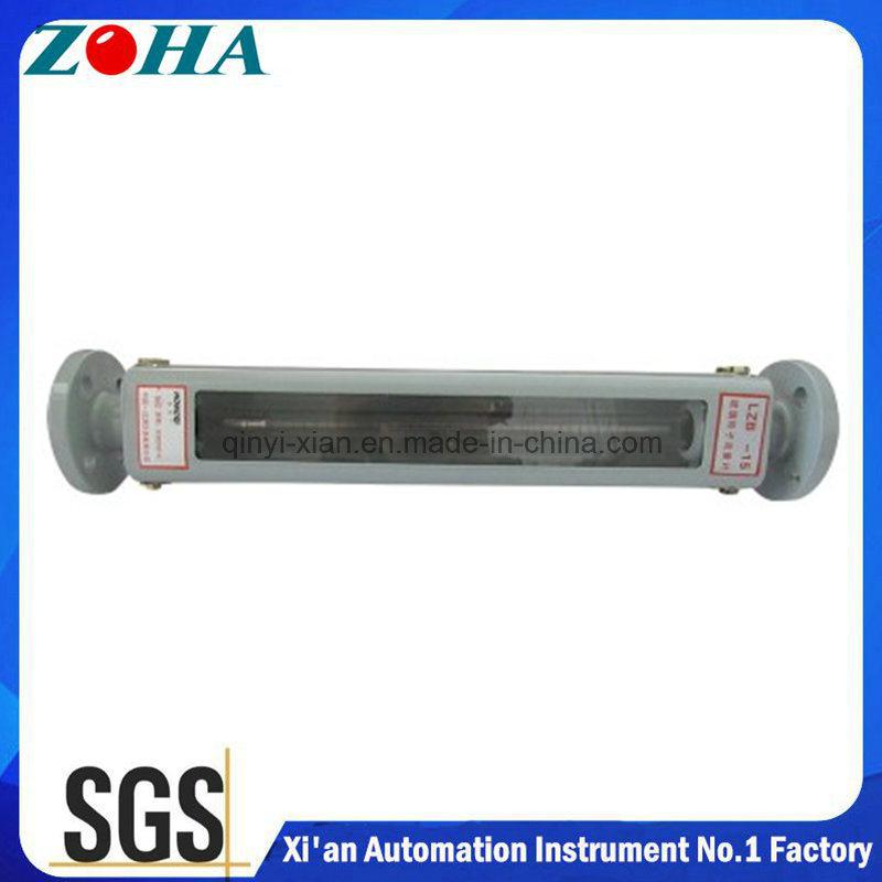 Glass Rotor Flowmeter