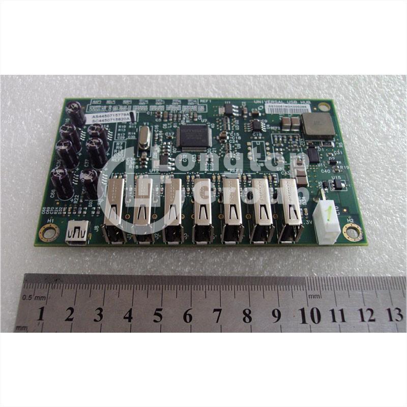 NCR ATM Spare Parts Universal USB Hub 445-0711916